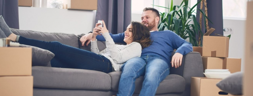 what to look for when buying a property