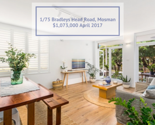 mosman buyers agent