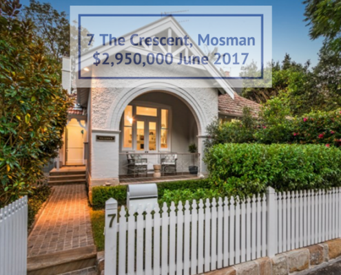 buyers agent mosman