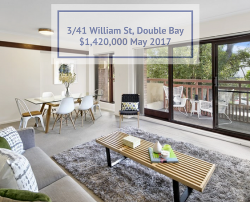 buyers agent double bay