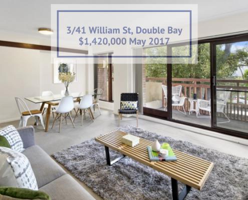 buyers agent double bay