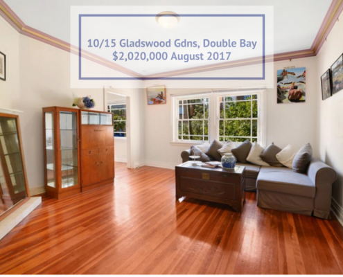 double bay buyers agent
