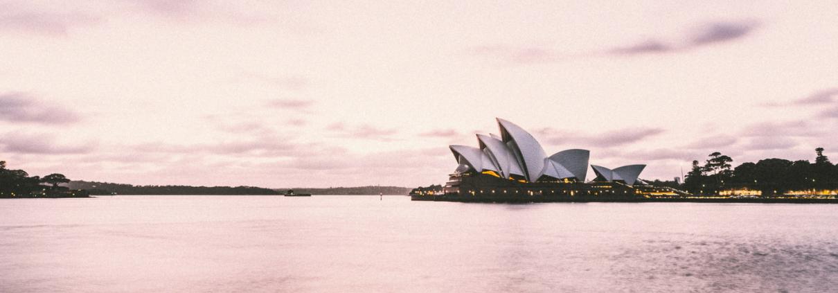 Sydney property market