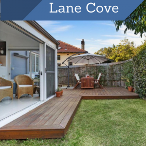 Lane Cove buyers agent