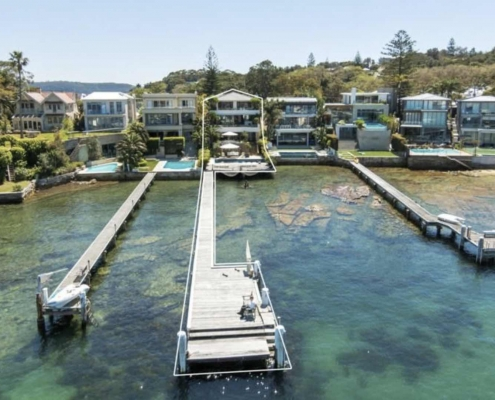 Sydney's most expensive homes