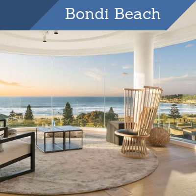 Bondi buyers agent