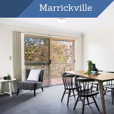 Marrickville buyers agent