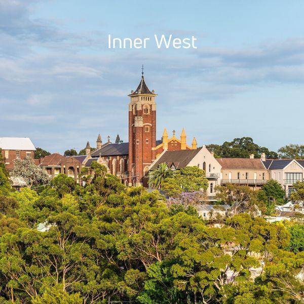 sydney buyers agent inner west