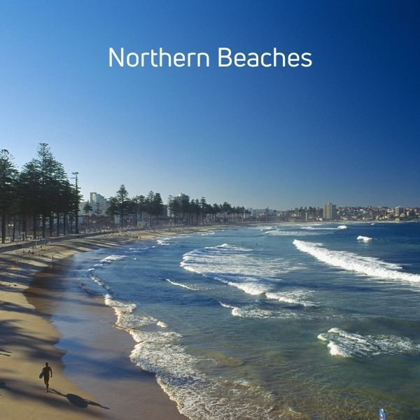 northern beaches properties