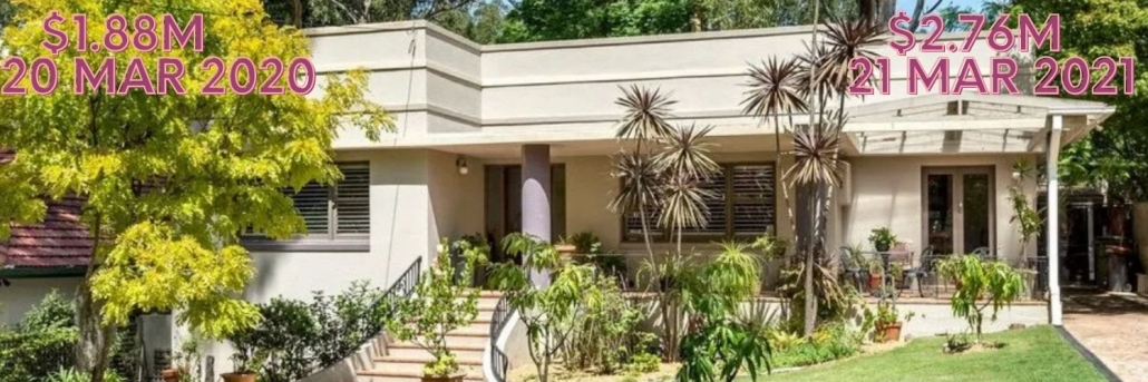 Sydney property market news