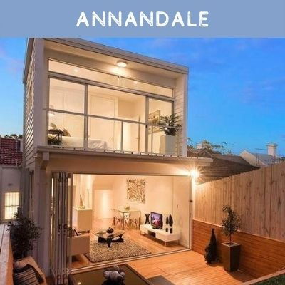 inner west buyers agent Annandale