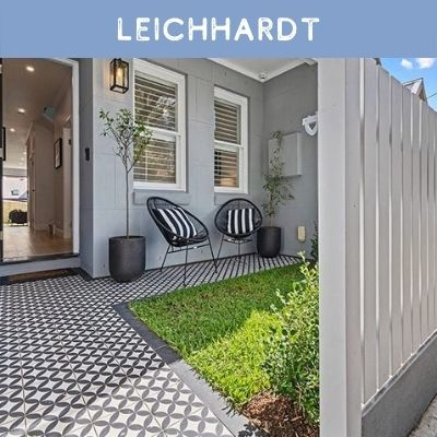 inner west buyers agent Leichhardt